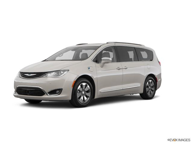 2017 Chrysler Pacifica Vehicle Photo in Pahrump, NV 89048