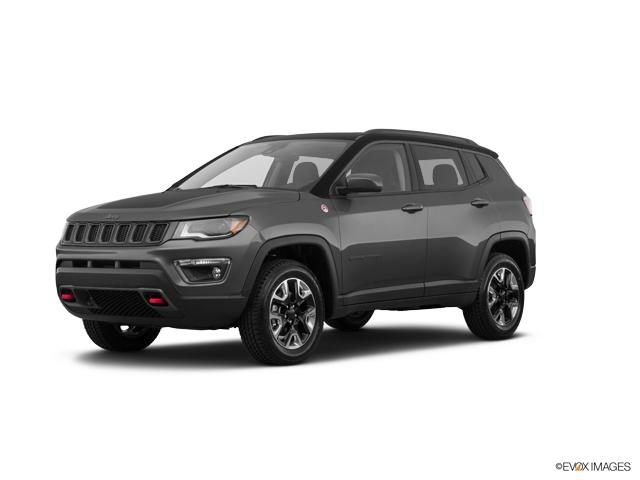2017 Jeep Compass Vehicle Photo in Harvey, LA 70058