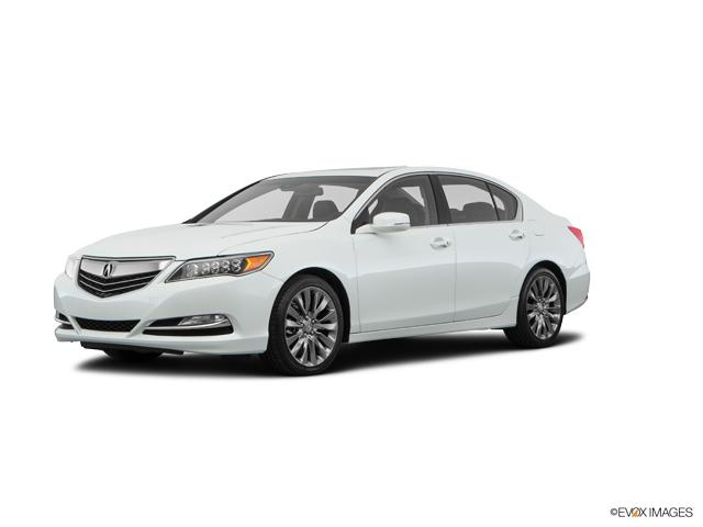 2017 Acura RLX Vehicle Photo in CONCORD, CA 94520