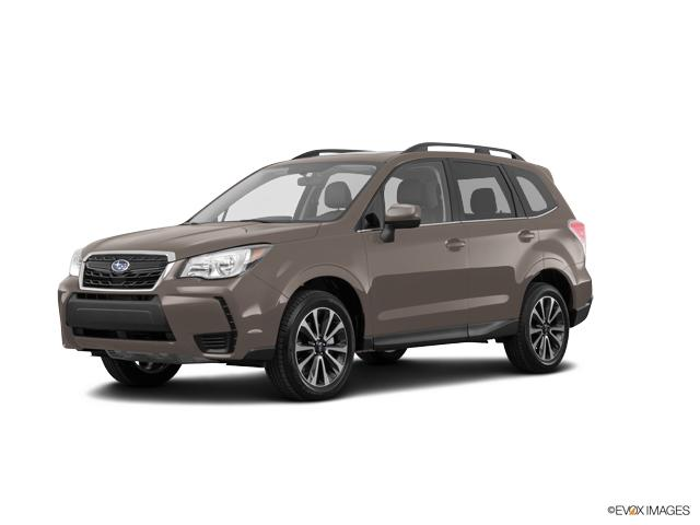 2018 Subaru Forester Vehicle Photo in Franklin, TN 37067