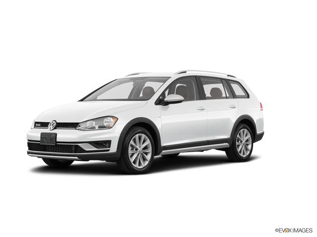 2017 Volkswagen Golf Alltrack Vehicle Photo in Joliet, IL 60435