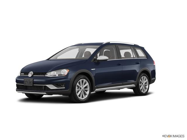 2017 Volkswagen Golf Alltrack Vehicle Photo in Appleton, WI 54913