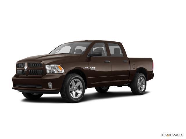 2017 Ram 1500 Vehicle Photo in Selma, TX 78154