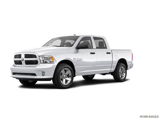 2017 Ram 1500 Vehicle Photo in Watertown, CT 06795