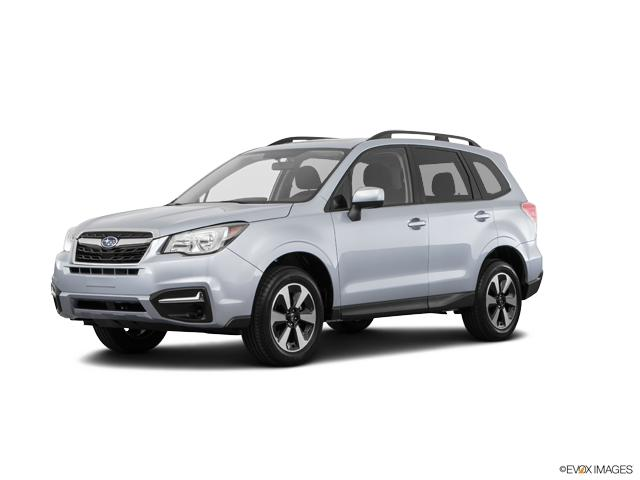 2018 Subaru Forester Vehicle Photo In Junction City Or 97448