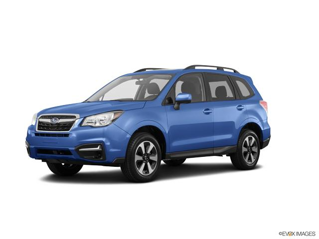 2018 Subaru Forester Vehicle Photo in Oshkosh, WI 54904