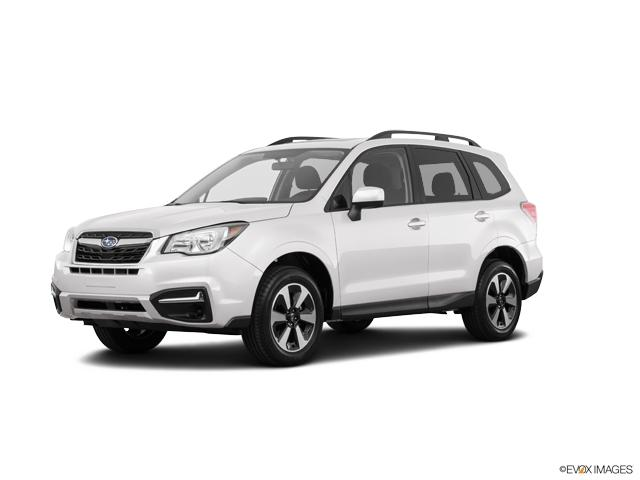 2018 Subaru Forester Vehicle Photo in Highland, IN 46322