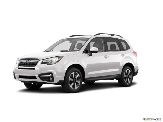 2018 Subaru Forester Vehicle Photo in Fort Worth, TX 76116