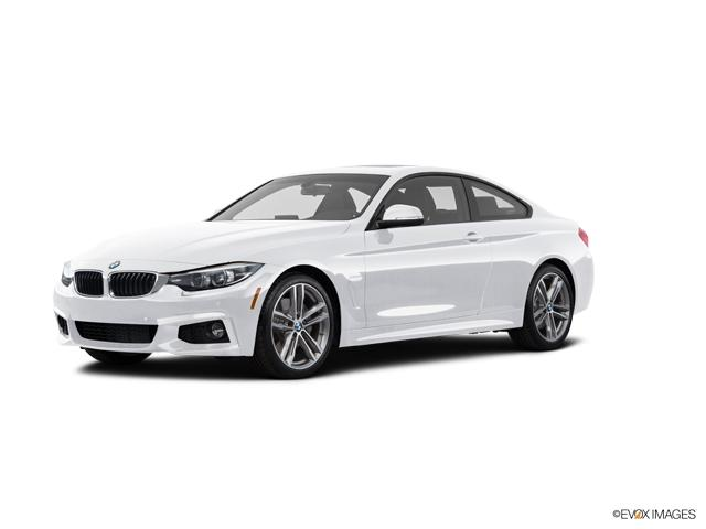 2018 BMW 430i xDrive Vehicle Photo in Charleston, SC 29407