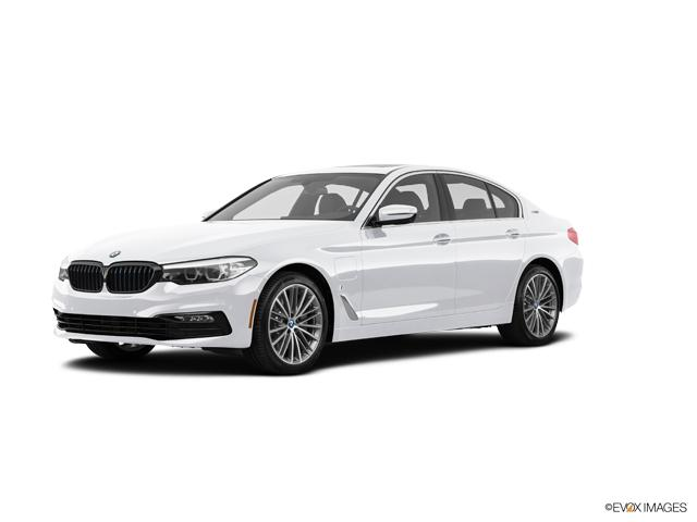 2018 BMW 530e xDrive iPerformance Vehicle Photo in Springfield, MO 65809