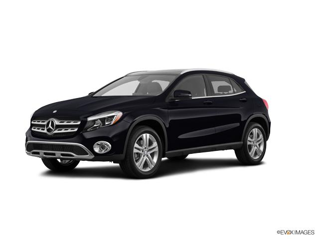 2018 Mercedes-Benz GLA Vehicle Photo in Atlanta, GA 30350