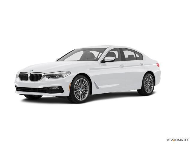 2018 BMW 530i Vehicle Photo in Murrieta, CA 92562