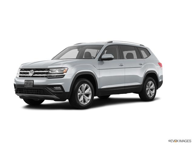 2018 Volkswagen Atlas Vehicle Photo in Novato, CA 94945