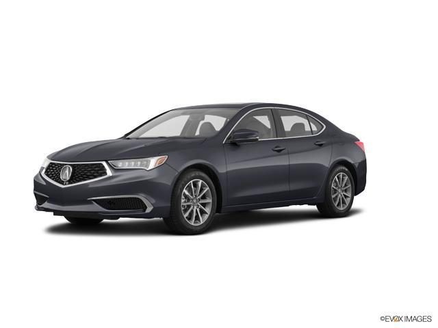 2018 Acura TLX Vehicle Photo in Pleasanton, CA 94588