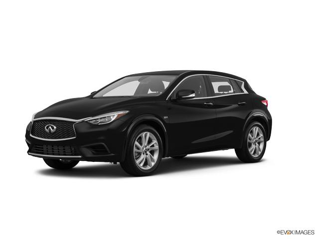 2018 INFINITI QX30 Vehicle Photo in Newark, DE 19711