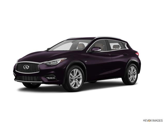 2018 INFINITI QX30 Vehicle Photo in Hanover, MA 02339