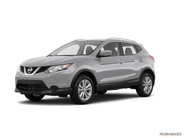 2017 Nissan Rogue Sport Vehicle Photo in Merriam, KS 66202