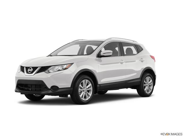 Superior 2017 Nissan Rogue Sport Vehicle Photo In Greensboro, NC 27404