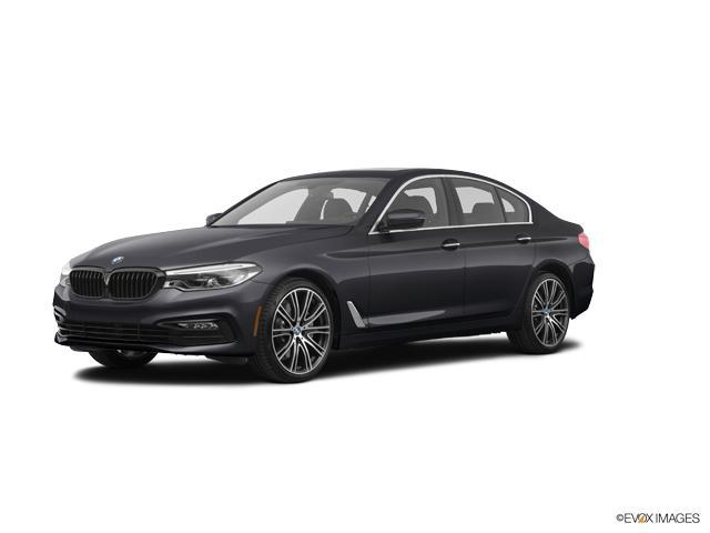 2018 BMW 540i Vehicle Photo in Grapevine, TX 76051