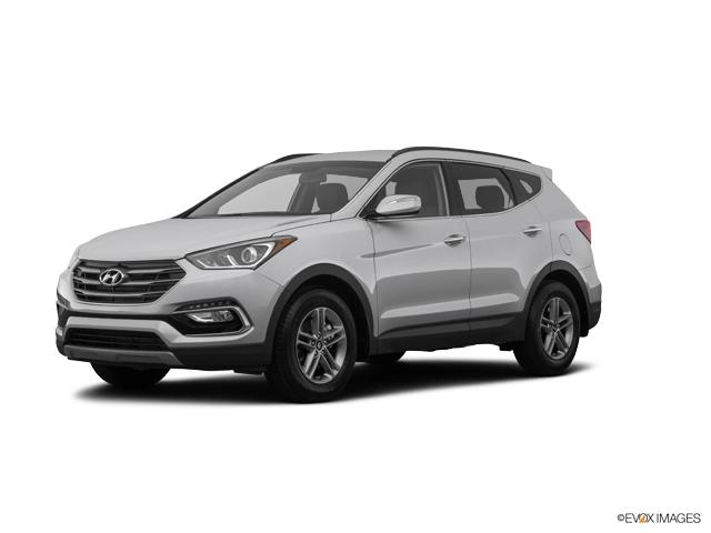 2018 Hyundai Santa Fe Sport Vehicle Photo in Peoria, IL 61615