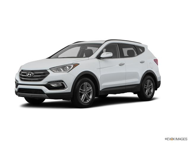 2018 Hyundai Santa Fe Sport Vehicle Photo in Wesley Chapel, FL 33544