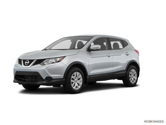 2017 Nissan Rogue Sport Vehicle Photo in Merriam, KS 66202