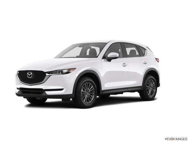 2017 Mazda CX-5 Vehicle Photo in Appleton, WI 54913