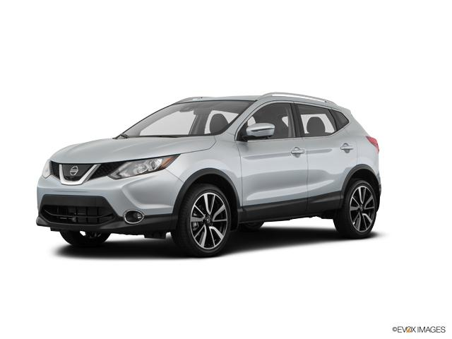 2017 Nissan Rogue Sport Vehicle Photo in Newark, DE 19711