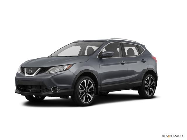 2017 Nissan Rogue Sport Vehicle Photo in Cerritos, CA 90703