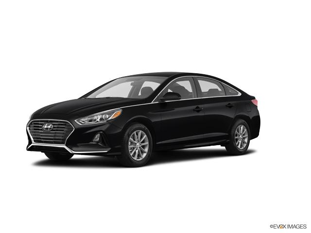 2018 Hyundai Sonata Vehicle Photo in Great Falls, MT 59401