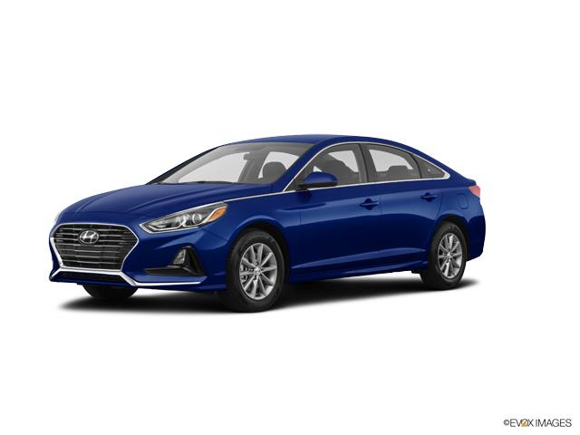 2018 Hyundai Sonata Vehicle Photo in Peoria, IL 61615