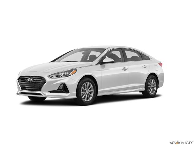 2018 Hyundai Sonata Vehicle Photo in Wesley Chapel, FL 33544