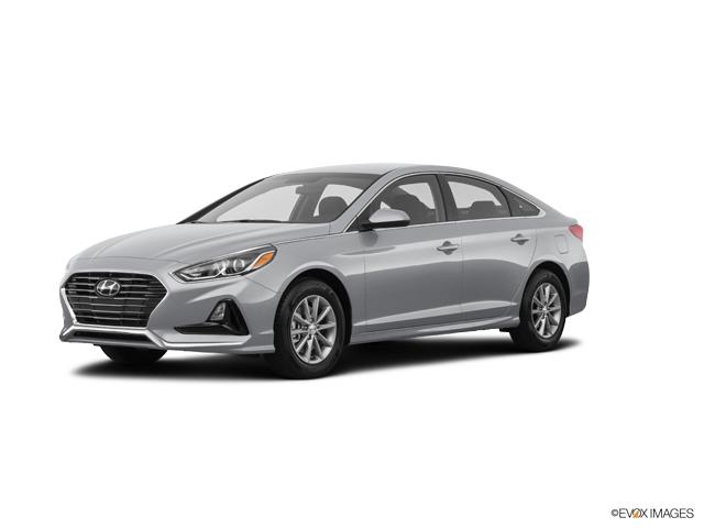 2018 Hyundai Sonata Vehicle Photo in Colorado Springs, CO 80920