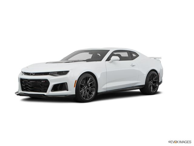 2018 Chevrolet Camaro Vehicle Photo in Killeen, TX 76541