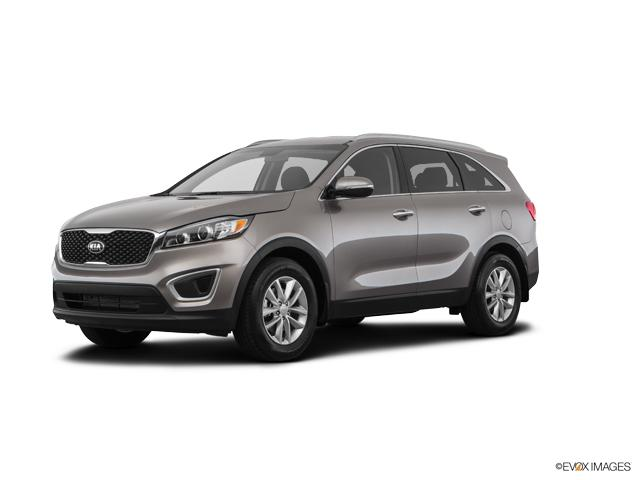 2018 Kia Sorento Vehicle Photo in Greeley, CO 80634