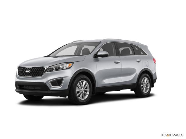 2018 Kia Sorento Vehicle Photo in Oshkosh, WI 54904
