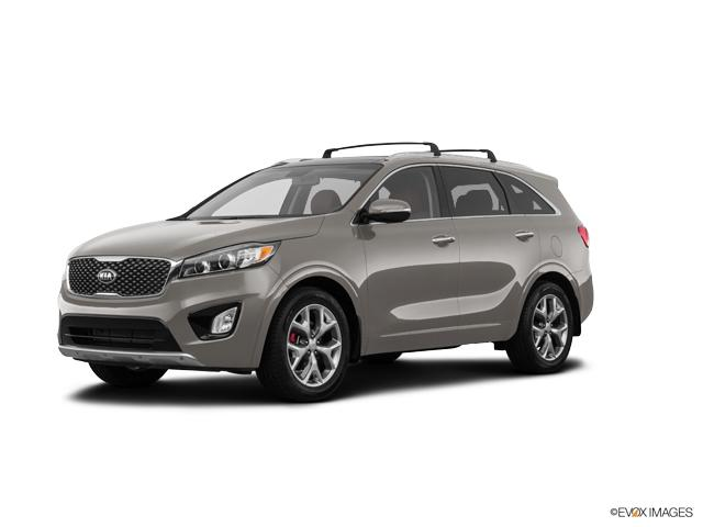 2018 Kia Sorento Vehicle Photo in Colorado Springs, CO 80905