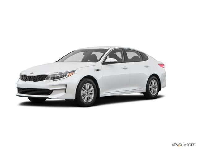2018 Kia Optima Vehicle Photo in Joliet, IL 60435