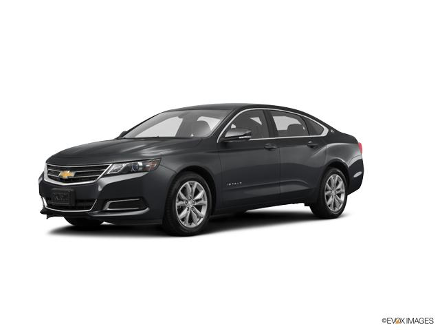 2018 Chevrolet Impala Vehicle Photo in West Chester, PA 19382