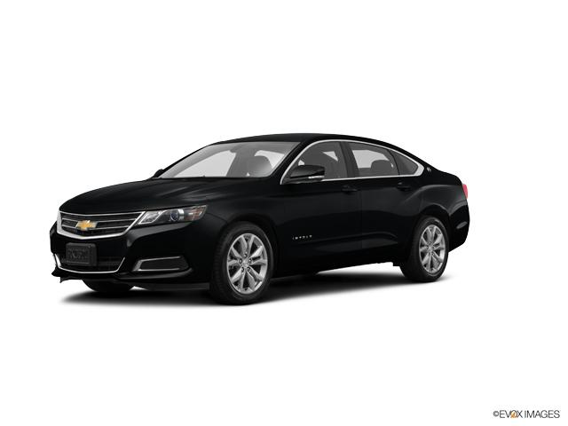 2018 Chevrolet Impala Vehicle Photo in Plattsburgh, NY 12901