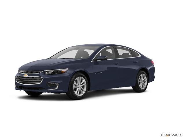 2018 Chevrolet Malibu Vehicle Photo In Olympia, WA 98502