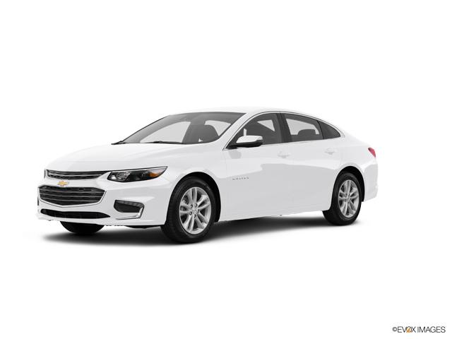 2018 Chevrolet Malibu Vehicle Photo in Neenah, WI 54956