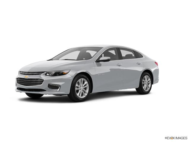 2018 Chevrolet Malibu Vehicle Photo in Owensboro, KY 42303