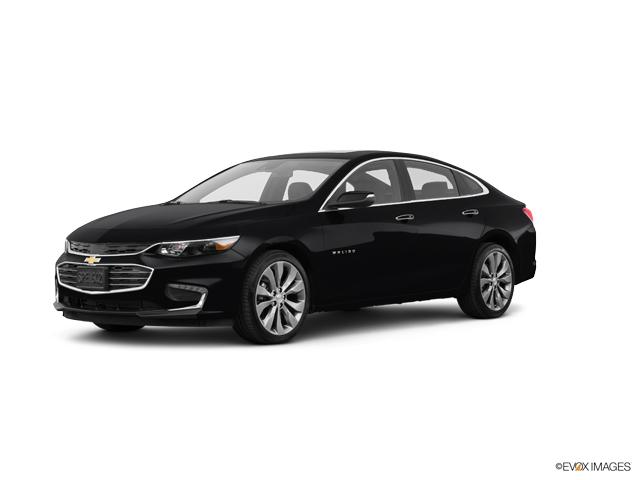 2018 Chevrolet Malibu Vehicle Photo in Madison, WI 53713