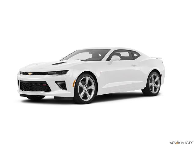 2018 Chevrolet Camaro Vehicle Photo in San Antonio, TX 78257