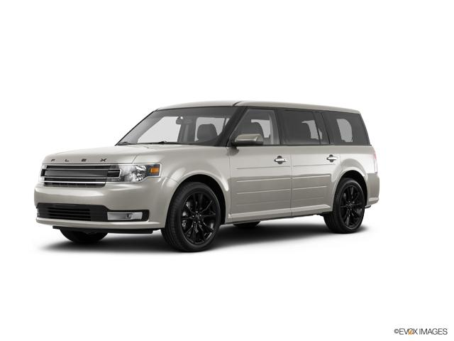 2018 Ford Flex Vehicle Photo in Joliet, IL 60435