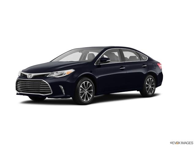 2018 Toyota Avalon Vehicle Photo in Decatur, IL 62526