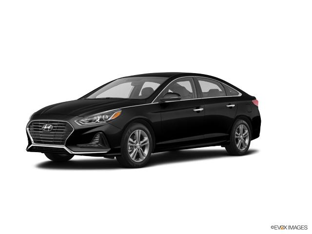 2018 Hyundai Sonata Vehicle Photo in Newark, DE 19711