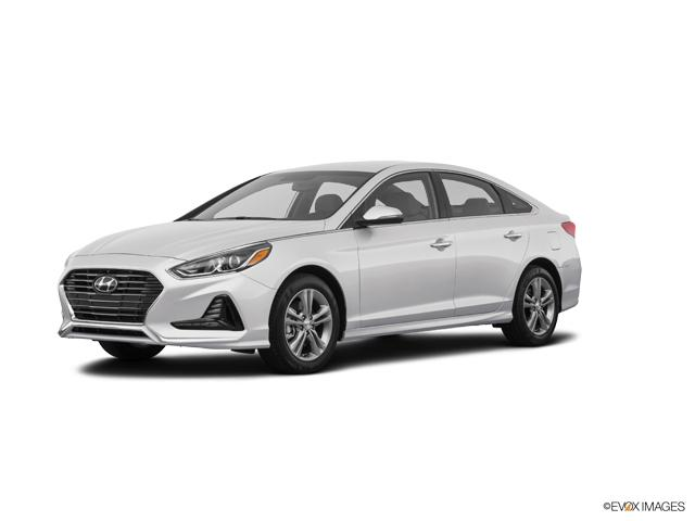 2018 Hyundai Sonata Vehicle Photo in Bayside, NY 11361