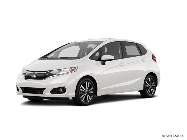 2018 Honda Fit Vehicle Photo in Rockville, MD 20852